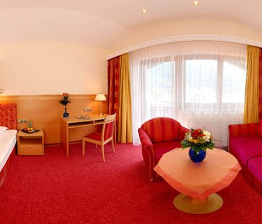 Fun & Spa Hotel Strass