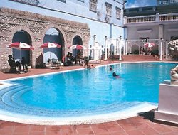 Cienfuegos hotels with swimming pool