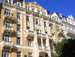 The most expensive Karlovy Vary hotels