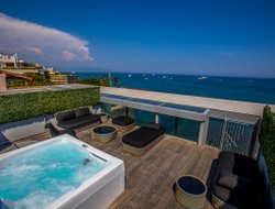 The most expensive Antibes hotels