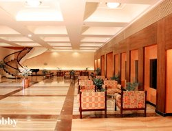 Top-3 of luxury Aurangabad hotels