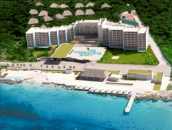 Cozumel Island hotels with restaurants