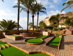 Aguadulce hotels with swimming pool