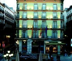 Barcelona: CityBreak no Hotel Suizo desde 72€