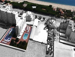 The most expensive Malgrat de Mar hotels