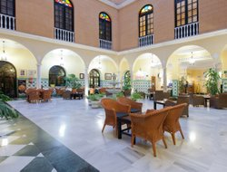 The most expensive Cadiz hotels