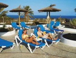 Costa Calma hotels with swimming pool