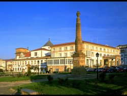 Top-7 hotels in the center of Ferrol