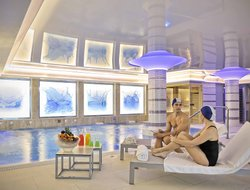Top-10 romantic Torremolinos hotels