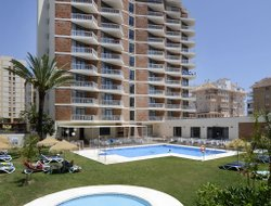 The most expensive Fuengirola hotels