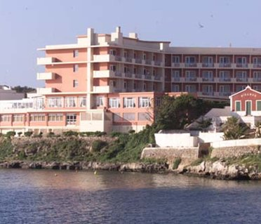 Hotel Artiem Carlos III - Adults Only
