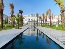 Tunisia hotels with swimming pool