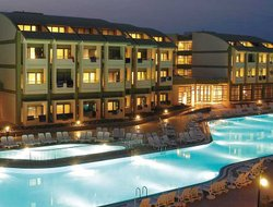 Top-6 of luxury Colakli hotels