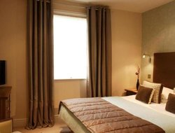 Business hotels in Cheltenham