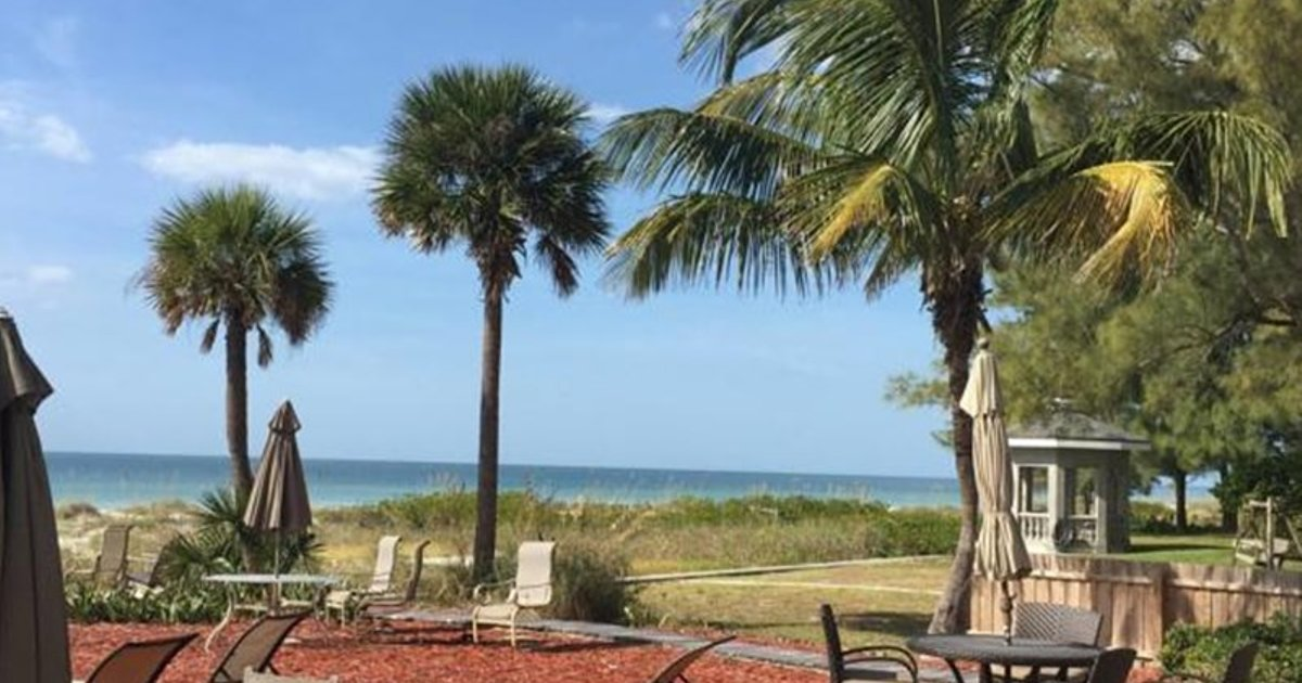 Sun N Fun Beachfront Vacation Rentals