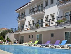 Top-8 hotels in the center of Ayvalik