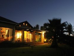 Top-3 romantic Graskop hotels