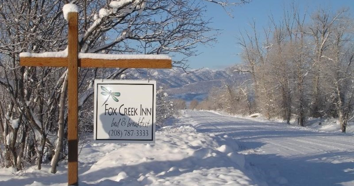 Fox Creek Inn Bed & Breakfast