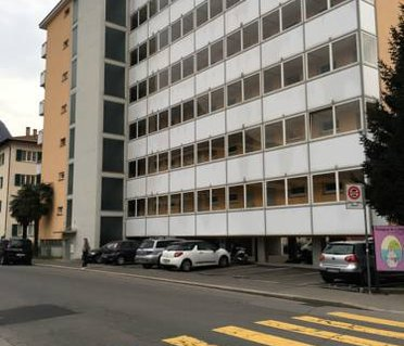 KKD Apartments Lugano