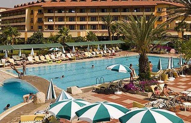 фото Club Hotel Turan Prince World 672547817