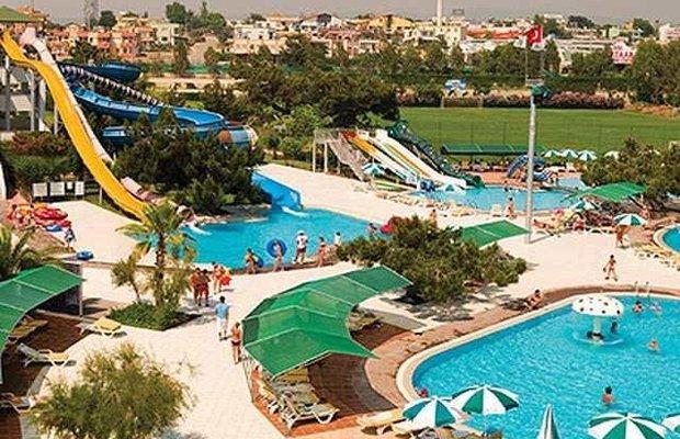 фото Club Hotel Turan Prince World 672547820