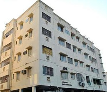 Nakshatra Serviced Apartments - Chrompet