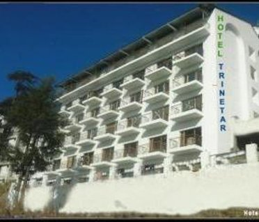 Hotel Trinetar Resorts