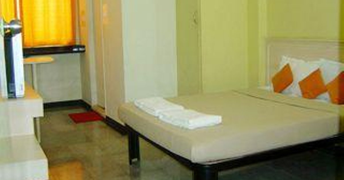 Stopovers Serviced Apartment - Banashankari