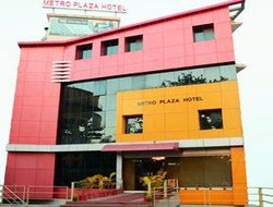 Top-10 hotels in the center of Mangalore