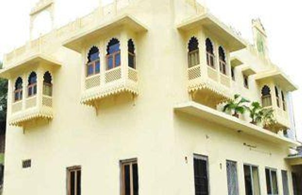 фото Hotel Kumbhal Palace 672832459