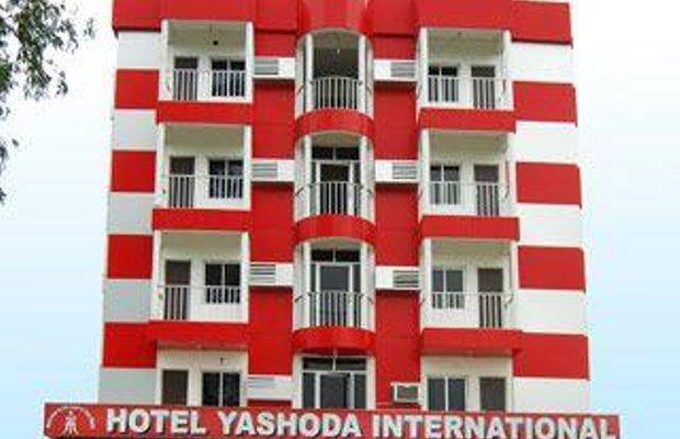 фото Hotel Yashoda International 672855642