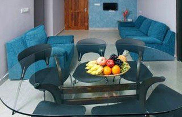 фото The Kallat Hotel 672856680