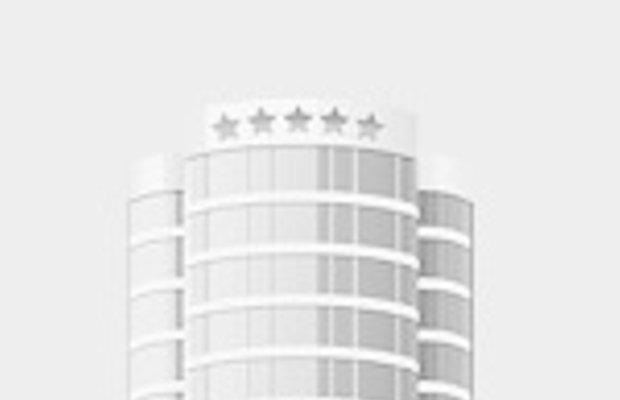 фото Serrano Residencial Hotel 673430633