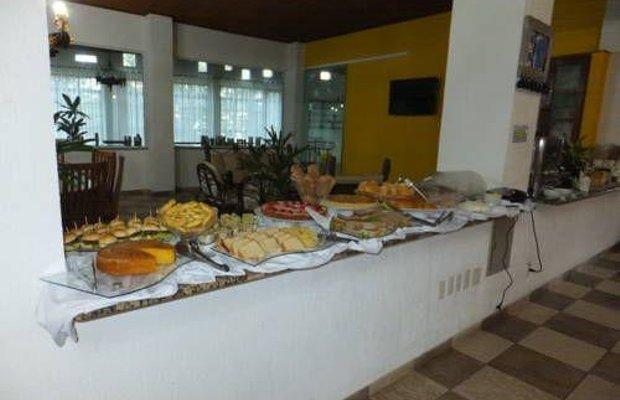 фото Pousada Aconchego de Minas 673430734