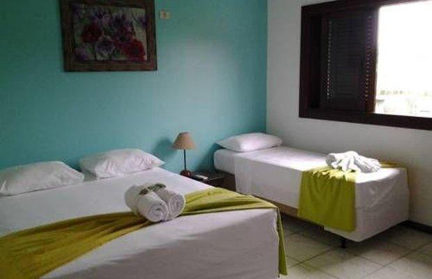 фото Hotel Manacá 673439613