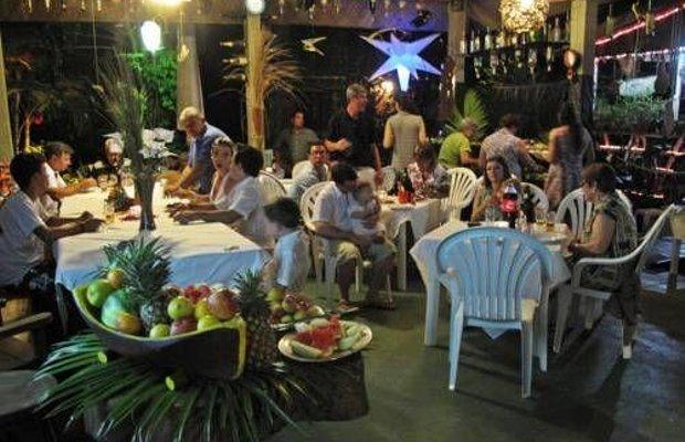 фото A Ilha Verde Hotel Pousada 673485054