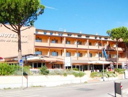 Pets-friendly hotels in Marina di Bibbona