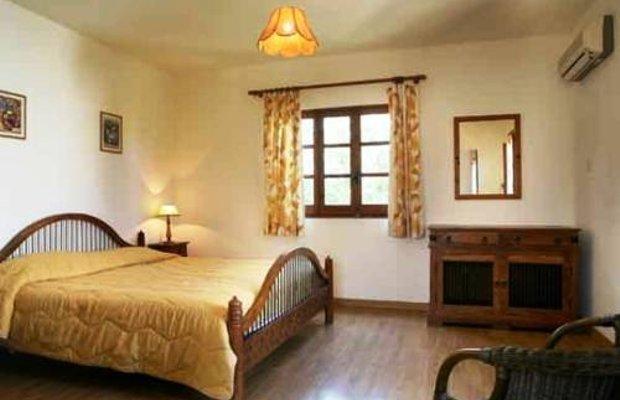 фото Z & X Holiday Villas - Pomos Area 673791366
