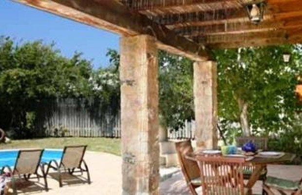 фото Z & X Holiday Villas - Pomos Area 673791376