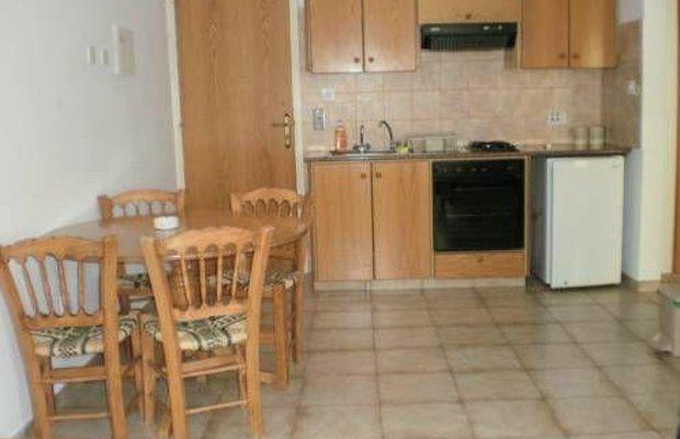 фото Kanalli Apartments 673791391