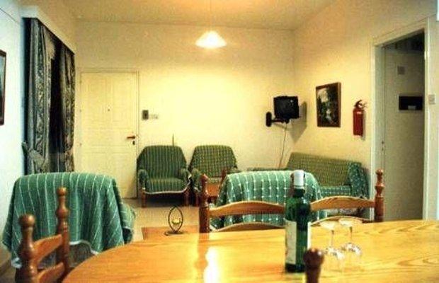фото Astrofegia Apartments 673791874