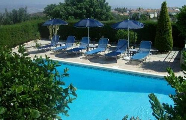 фото Kapsalia Holiday Villas 673792209