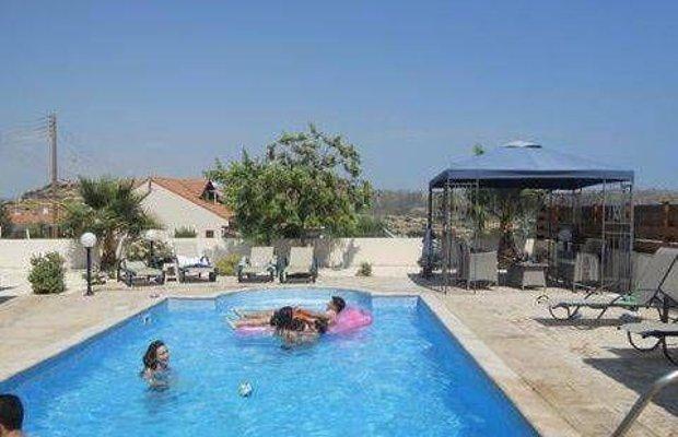 фото Villa Angelos 673792487