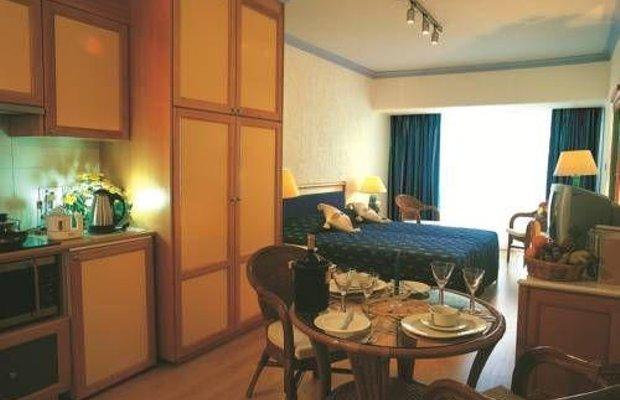 фото Paphos Gardens Holiday Resort 673793416