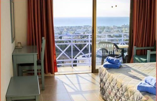 фото Axiothea Hotel 673794460