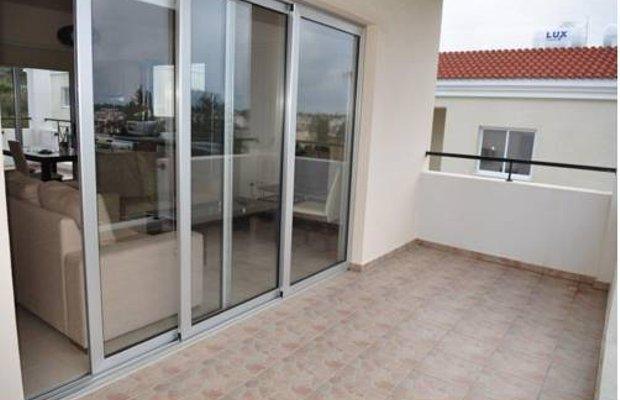 фото Nefeli Apartment 673794971