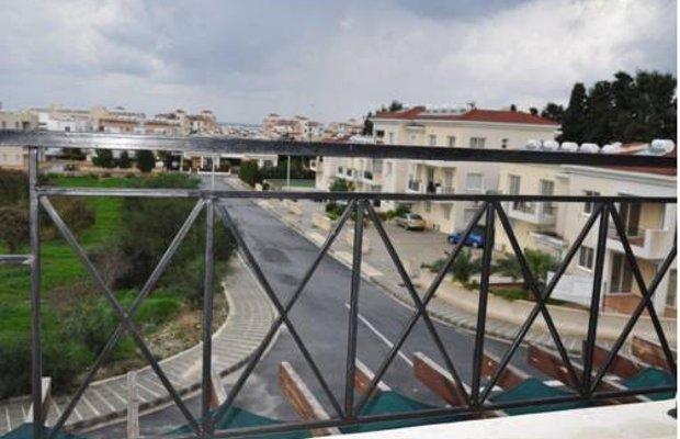 фото Nefeli Apartment 673794972
