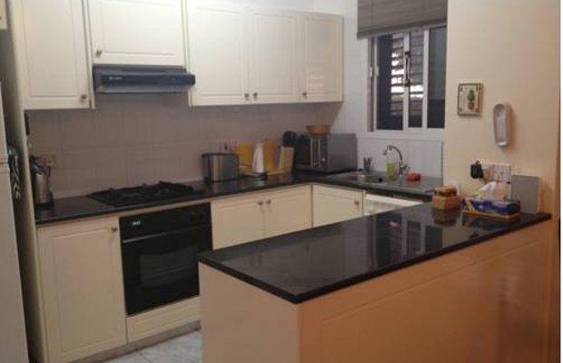 фото Pafia 1 Apartments 673795042