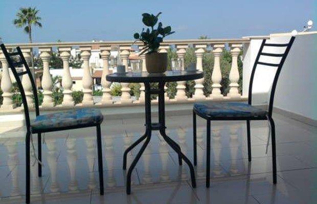 фото Paris Apartments 673795231