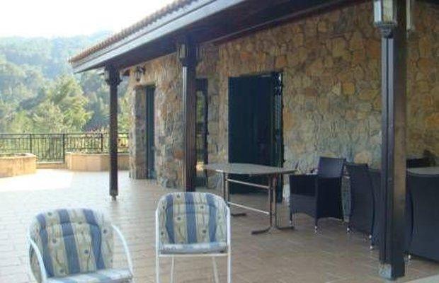фото Moniatis Mountain Villa 673796088